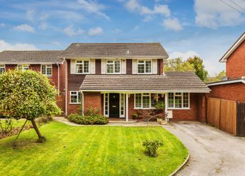 5 bed detached house for sale in Dunlin Close, Redhill RH1