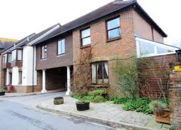 Thumbnail 1 bed flat to rent in Chapel Lane, Wimborne