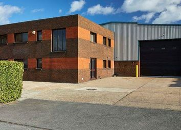 Thumbnail Light industrial to let in Unit B6, Park, Motherwell Way, West Thurrock, Grays, Essex