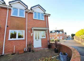 3 bed terraced house for sale in Charnleys Lane, Banks PR9