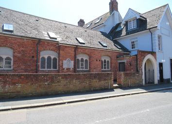 Thumbnail 3 bed property to rent in Church Road, St. Thomas, Exeter