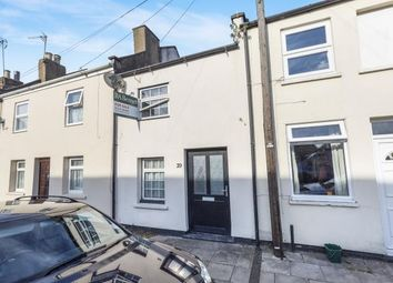 Thumbnail 2 bedroom terraced house for sale in Russell Street, Cheltenham, Gloucestershire