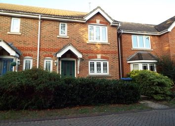 Thumbnail 2 bed property to rent in Tringham Close, Knaphill, Woking