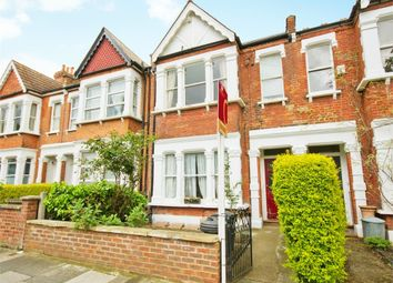 Thumbnail 1 bed flat for sale in Maldon Road, London