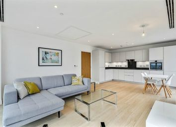 Thumbnail 2 bedroom flat to rent in Santina Apartments, Cherry Orchard Road, Croydon, Surrey