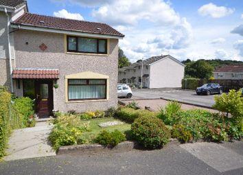Thumbnail 2 bed terraced house for sale in Ellisland, East Kilbride, South Lanarkshire