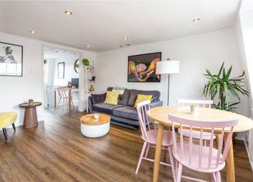 Barnsbury Road, London N1. 1 bed flat