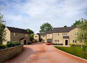 Thumbnail 4 bed detached house for sale in Plot 1, Sunningdale Court, Hellifield, Skipton