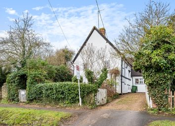 Thumbnail 4 bed detached house for sale in The Cottage, Harwell