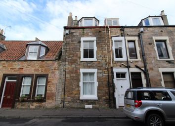 Thumbnail 4 bed terraced house for sale in West Forth Street, Anstruther
