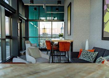 Thumbnail Studio to rent in Schoolhill, Aberdeen
