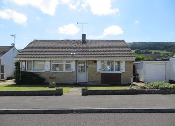 Thumbnail 3 bed detached bungalow for sale in Knightcott Park, Banwell, Weston Super Mare, North Somerset
