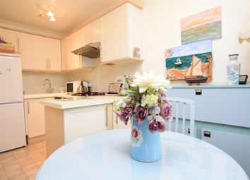 Thumbnail 1 bed flat for sale in Queensway, Cambridge