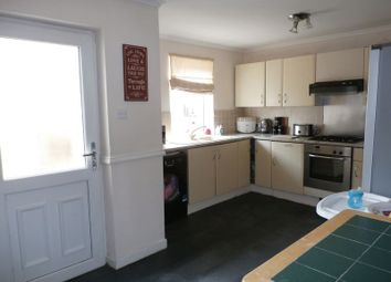 Thumbnail 2 bed end terrace house for sale in High Street, Amble, Morpeth