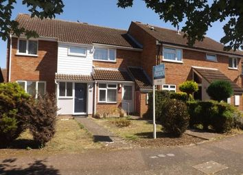 Thumbnail 3 bed terraced house for sale in Osprey Road, Biggleswade, Bedfordshire