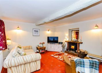 Thumbnail 3 bed cottage for sale in Hoghton Lane, Hoghton, Preston