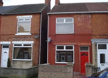Thumbnail 2 bed terraced house to rent in Leopold Avenue, Sheffield