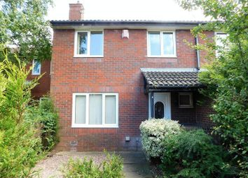 Thumbnail 3 bed terraced house for sale in Sycamore Lane, Stafford