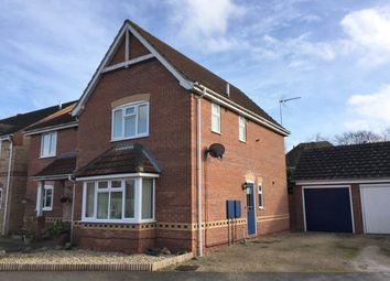 Thumbnail 3 bed semi-detached house to rent in Bradley Close, Louth