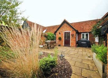 Thumbnail 2 bed barn conversion to rent in Little Missenden, Amersham