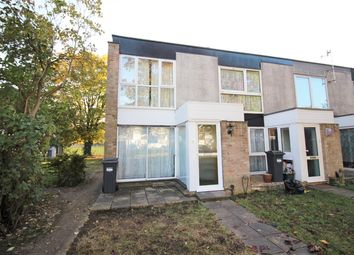 Thumbnail 2 bed end terrace house for sale in Wheatlands, Heston, Middlesex