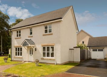 Thumbnail 3 bed detached house for sale in William Geddes Place, Blairgowrie, Perthshire