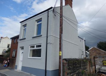 Thumbnail 3 bed detached house for sale in Cefn Bryn, Church Road, Burry Port