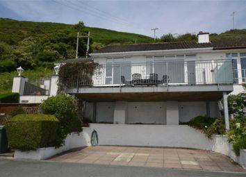 Thumbnail 4 bed semi-detached house for sale in Swn Y Mor, 14, Rhoslan, Aberdyfi, Gwynedd