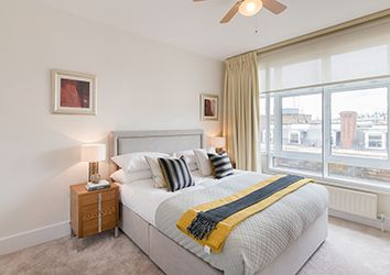 Thumbnail 1 bed flat to rent in 200 Sloane Street#, London