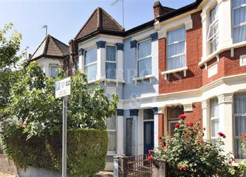 Thumbnail 4 bed terraced house to rent in Larch Road, Cricklewood, London