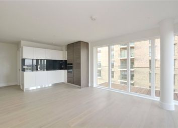 Thumbnail 1 bedroom flat for sale in Hopgood Tower, 15 Pegler Square, Blackheath, London