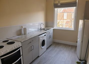 Thumbnail 1 bed flat to rent in Liss Road, Southsea