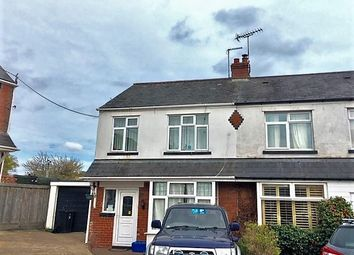 3 bed property for sale in Brooklands Road, Exmouth EX8