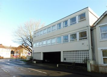 Thumbnail 1 bed flat to rent in Cleveland Road, Gosport