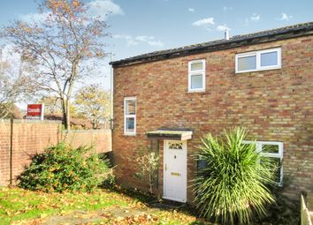 Thumbnail 2 bed end terrace house for sale in Hearthway, Banbury