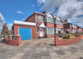 3 bed semi-detached house for sale in Avondale Avenue, Forest Hall, Newcastle Upon Tyne NE12