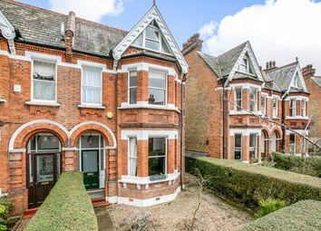 Stradella Road, Herne Hill, London SE24. 5 bed semi-detached house for sale