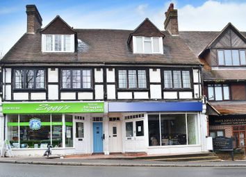 Thumbnail 3 bed flat for sale in Forest Row, East Sussex