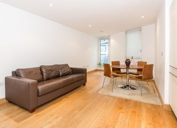Thumbnail 1 bedroom flat to rent in Pond Street, Hampstead Heath