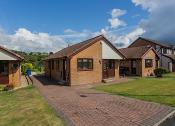 Thumbnail 2 bed detached bungalow for sale in 18 Victoria Gardens, Kilmacolm