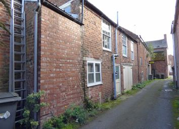 Thumbnail Land for sale in Chapel Lane, Noble Street, Wem, Shrewsbury