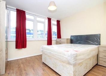 Thumbnail 3 bed flat to rent in Carey Gardens, Battersea