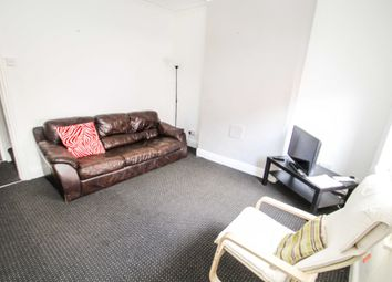 Thumbnail 4 bed terraced house for sale in Carberry Terrace, Hyde Park, Leeds