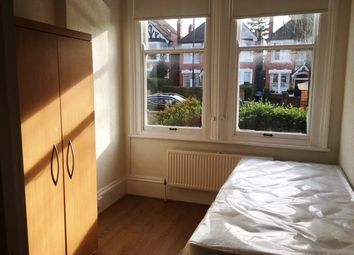 Thumbnail Studio to rent in Teignmouth Road, Mapesbury, London