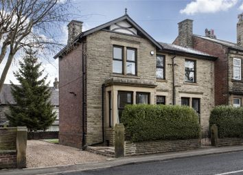 Thumbnail 3 bed semi-detached house for sale in Deighton Lane, Healey, Batley, West Yorkshire