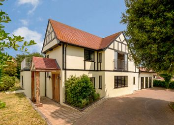 Thumbnail 6 bed detached house for sale in North Foreland Road, Broadstairs