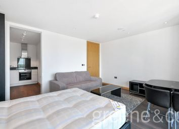 Thumbnail Studio to rent in The Pinnacle Tower, Fulton Road, Wembley