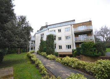 Thumbnail 2 bed flat for sale in Calverley Heights, Sandrock Road, Tunbridge Wells, Kent