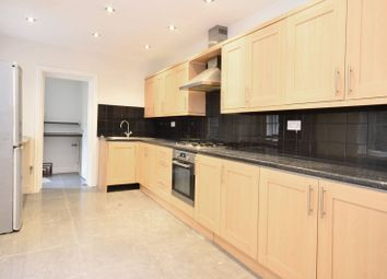 Thumbnail 4 bed terraced house to rent in St Anns Crescent, Earlsfield