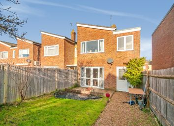 Thumbnail 3 bed end terrace house for sale in Cornfield Green, Hailsham